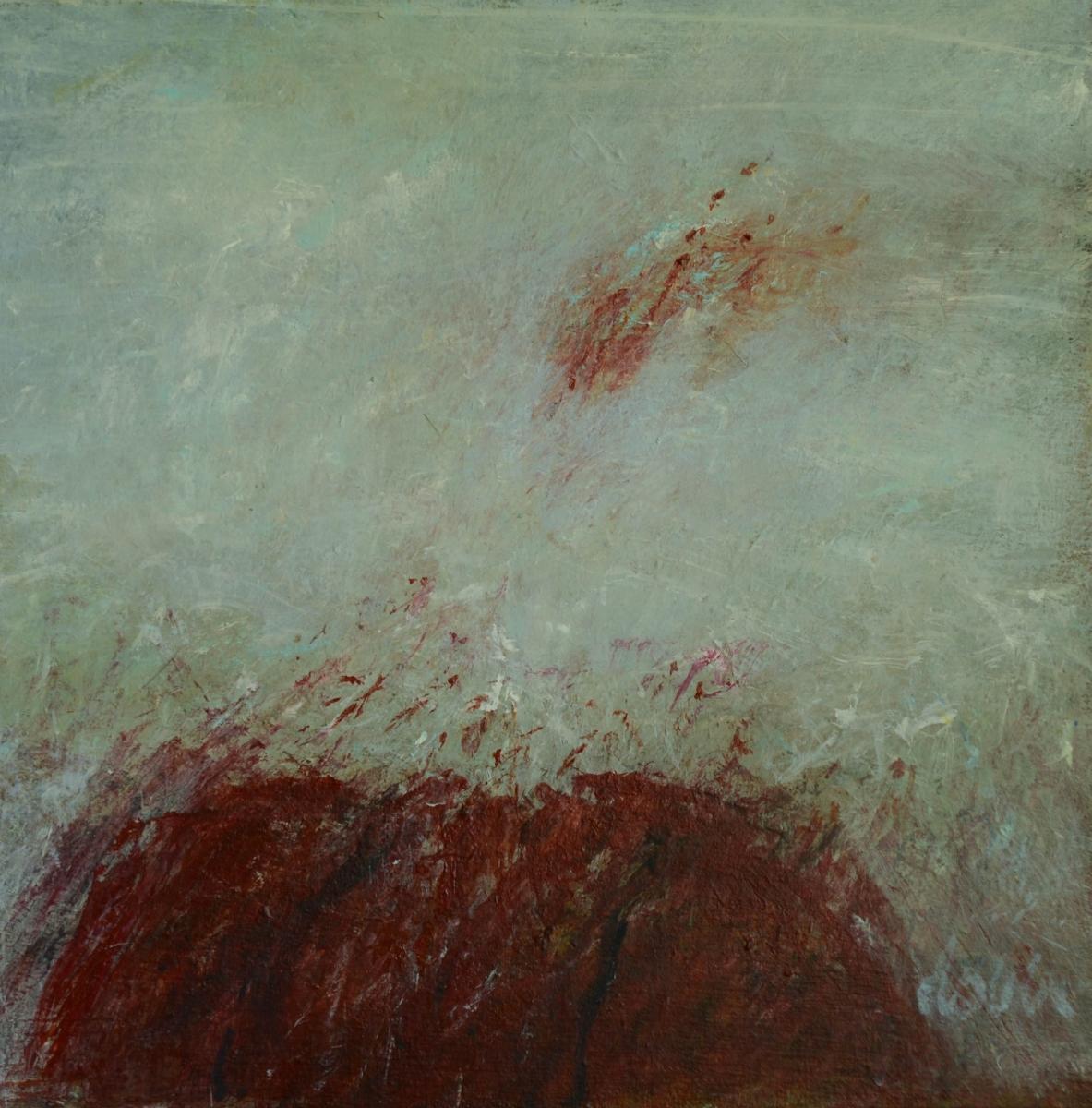 6. Guido Dobbelaere, 50 x 50 cm, acryl op doek DSC 2899